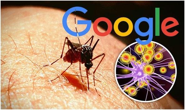 Google sẽ kết liễu kẻ sát nhân lớn nhất thế giới - 1