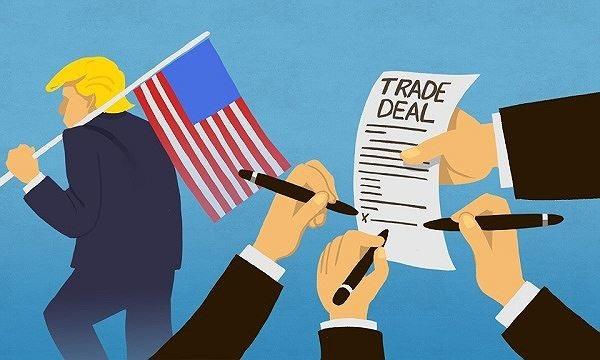 Với việc rút khỏi TPP, Mỹ mất đi 1 công cụ tạo động lực cho Trung Quốc cải tổ?