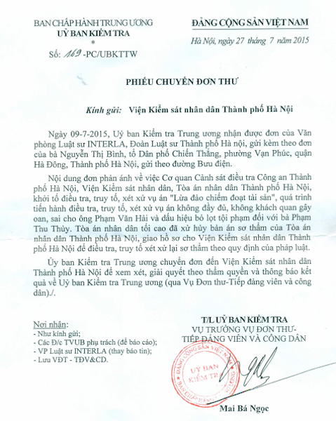 TAND TP Hà Nội xét xử sơ thẩm lần 2, lời kêu oan ròng rã gần 5 năm của bị cáo sẽ về đâu? - 4