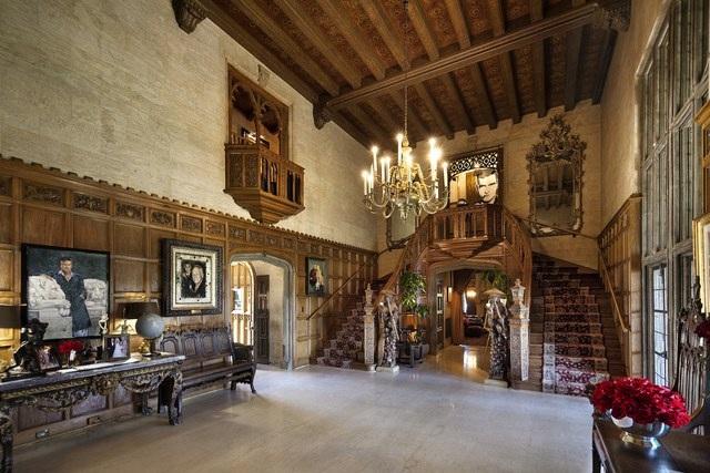 Tổng biên tập tạp chí Playboy sống trong ngôi nhà như thế nào? - 3