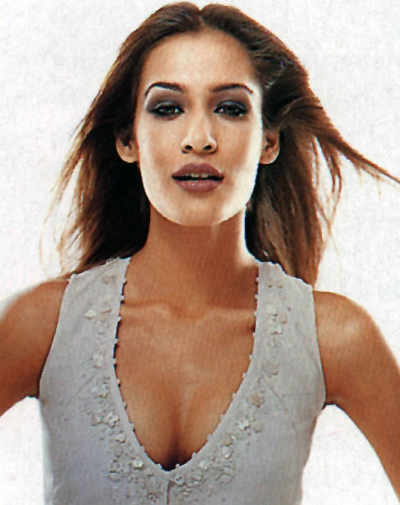 Nafisa Joseph (1978-2004)