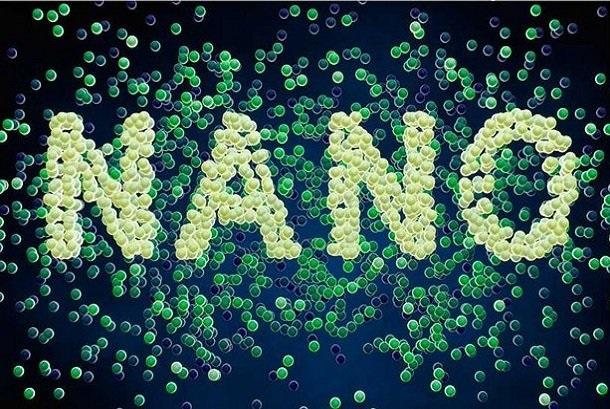 Những phân tử siêu nhỏ có kích thước nano mét là đơn vị nhỏ nhất trong đo lường, là thành tựu của công nghệ vật lý