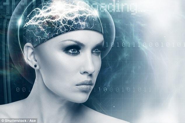 2029 con người sẽ biến thành siêu nhân nhờ hệ thống máy móc trong não bộ.