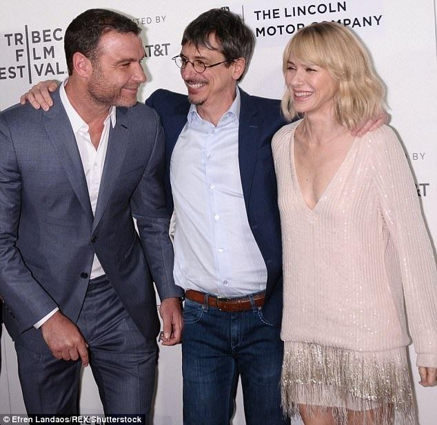 Cặp đôi diễn viên này đã chung sống 11 năm và có với nhau 2 con trai trước khi chia tay vào cuối năm ngoái