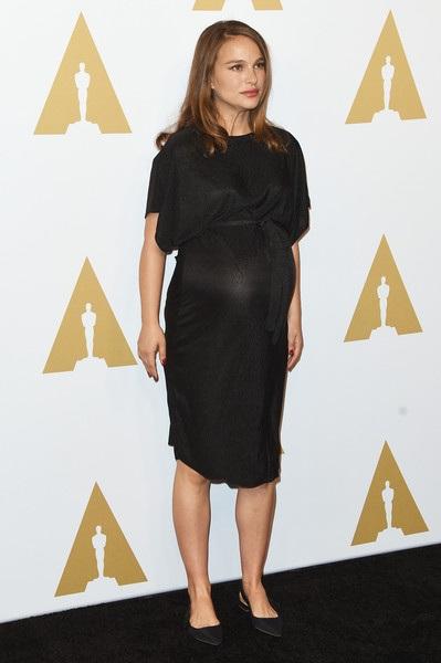 Natalie được đề cử cho vai diễn Jackie trong bộ phim cùng tên