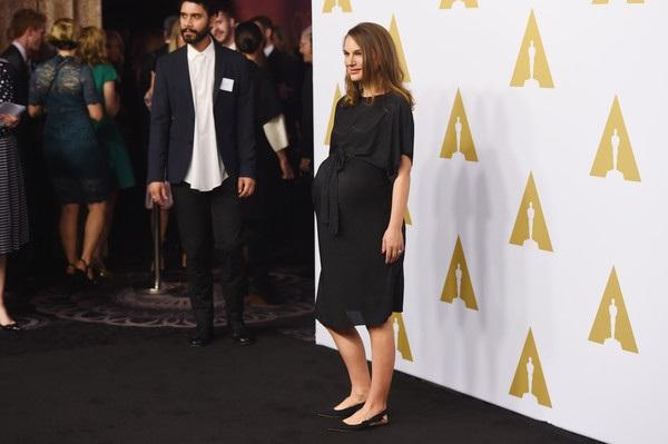Ngôi sao điện ảnh đang mang thai lần thứ 2 đã từng giành 1 giải Oscar cho phim Thiên nga đen cách đây vài năm