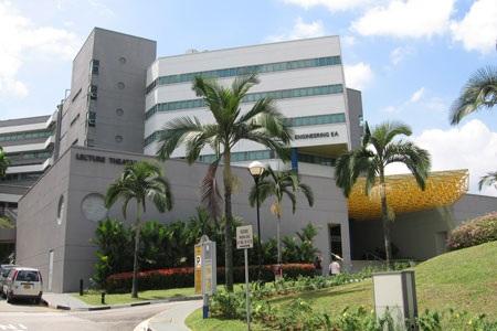 Trường Đại học Quốc gia Singapore (NUS) giữ vị trí số 1 trong bảng xếp hạng đại học tốt nhất châu Á 2017.