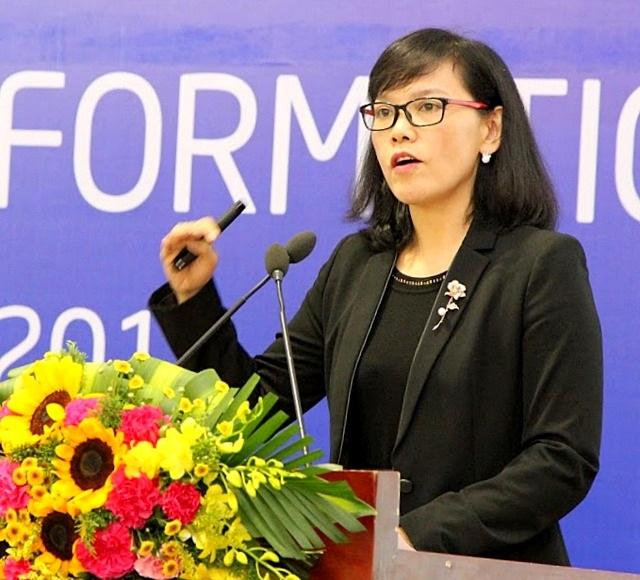 Cạnh tranh kém, doanh nghiệp Việt yếu từ khâu nhân sự - 2