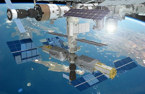 Khách sạn siêu sang ngoài trạm vũ trụ quốc tế có giá thuê... 900 tỷ đồng/người - 1