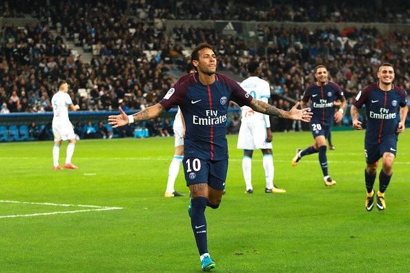 Neymar hưởng đặc quyền như ông hoàng ở PSG