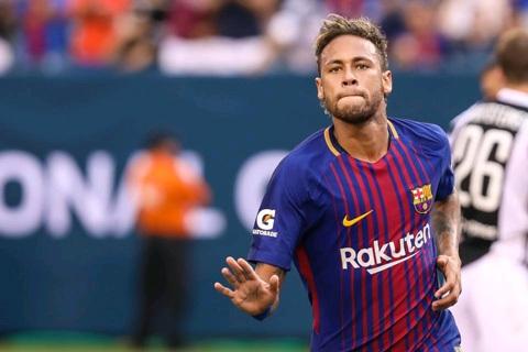 Neymar sẽ không trở về Barcelona?