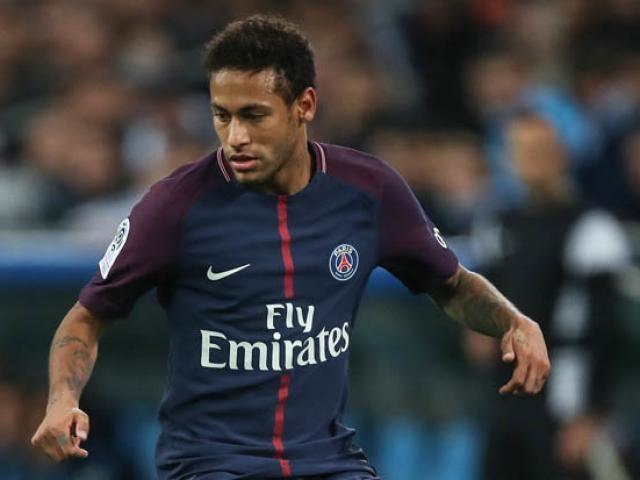 Neymar sẽ trở lại trong trận đấu với Anderlecht