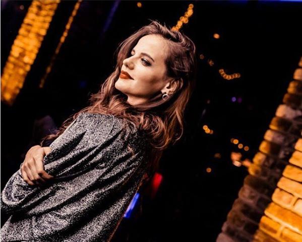 Rossiyana Markovskaya thường xuyên chia sẻ ảnh cá nhân trên Instagram, Facebook. Nhiều bình luận trái chiều đã xuất hiện trên các trang mạng xã hội khi đưa ra quan điểm về lựa chọn của Bộ trưởng Quốc phòng Nga cho vị trí phát ngôn viên. (Ảnh: Rossiyana Markovskaya/Instagram)