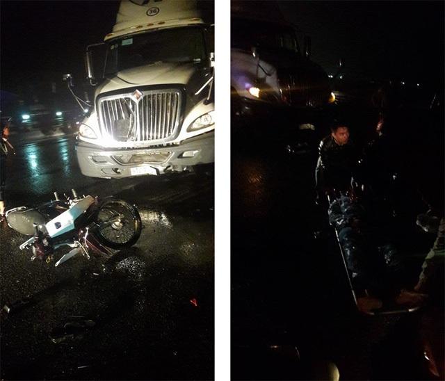 Thời gian qua, tai nạn nghiêm trọng liên tục xảy ra tại giao cắt giữa quốc lộ 1A và tuyến đường tránh thành phố Hà Tĩnh khiến người dân bức xúc.
