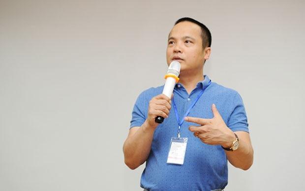 Ông Nguyễn Văn Khoa – Tổng Giám đốc FPT Telecom