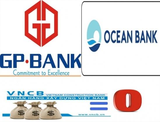 Chính phủ quyết tâm xử lý dứt điểm các tổ chức tín dụng yếu kém (ảnh minh họa)