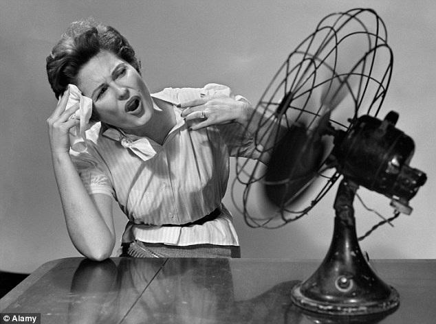 """""""Giải nhiệt"""" cơ thể nhanh chóng khi nắng nóng - 3"""