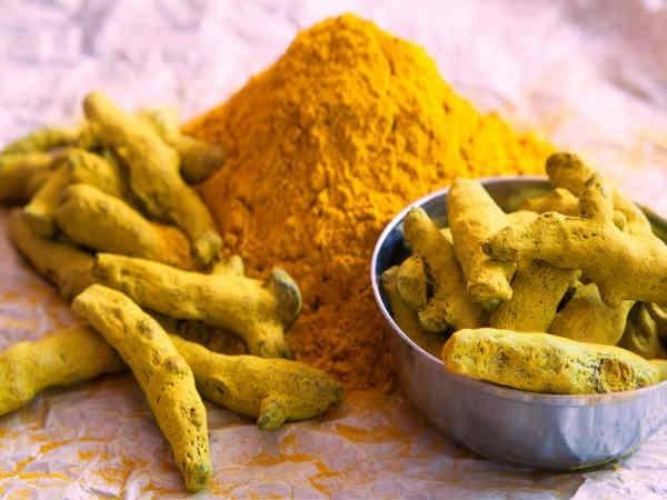 Những loại thực phẩm có tác dụng chống viêm - 2