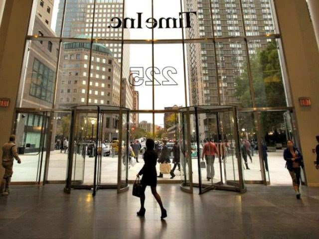 Time Inc sẽ tiến hành cắt giảm 300 việc làm (Nguồn: breitbart)