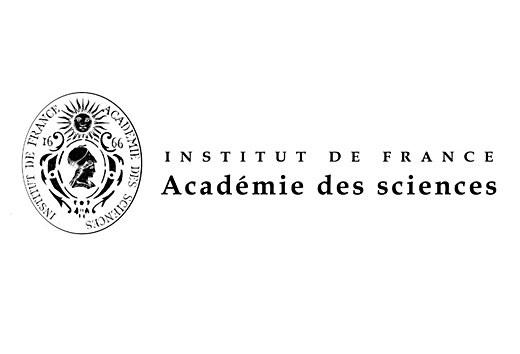 Biểu tượng của Viện Hàn lâm Khoa học Pháp