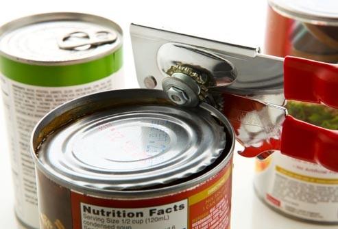 Những căn bệnh đáng sợ từ thực phẩm ô nhiễm - 1