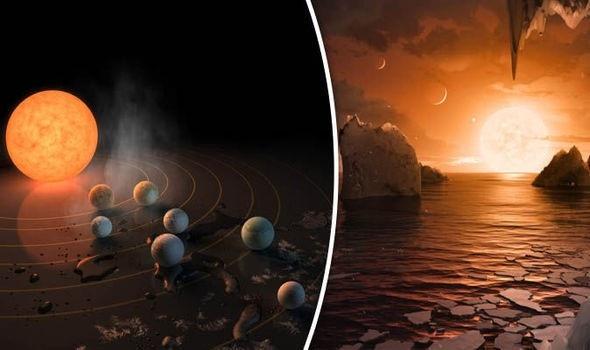 Chúng ta sắp có thể xác nhận sự tồn tại của người ngoài hành tinh thông minh - 1