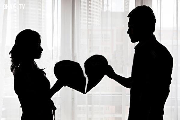 Ngoại tình bị phát hiện - Dấu chấm hết cho cuộc hôn nhân? - 1