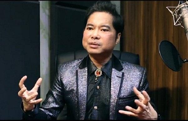 Sự việc Ông hoàng nhạc sến Ngọc Sơn được phong tặng Giáo sư âm nhạc vấp phải nhiều ý kiến trái chiều.