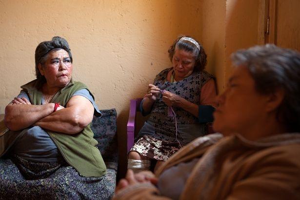 Bên trong ngôi nhà dành cho những kỹ nữ giải nghệ ở Mexico City - 2