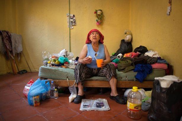Bên trong ngôi nhà dành cho những kỹ nữ giải nghệ ở Mexico City - 3