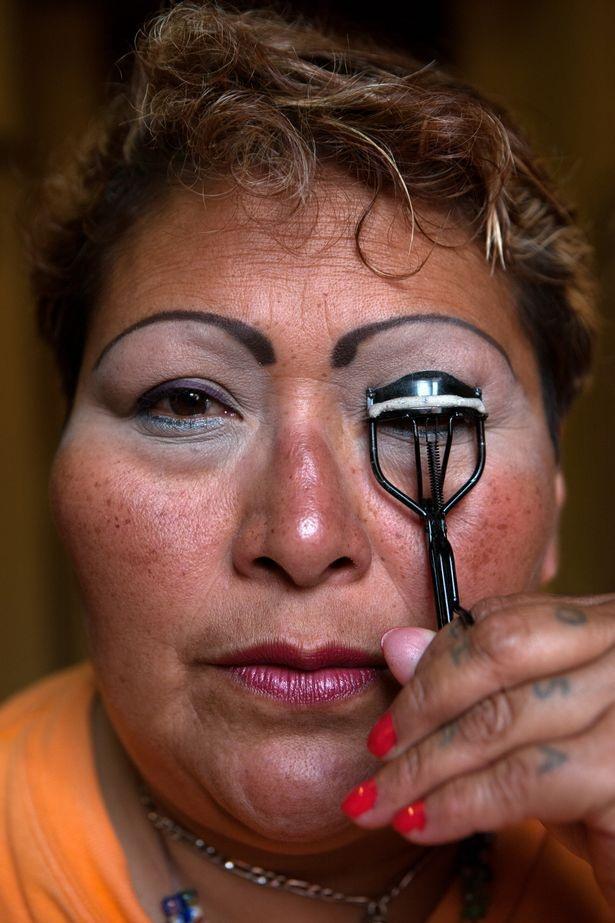 Bên trong ngôi nhà dành cho những kỹ nữ giải nghệ ở Mexico City - 6