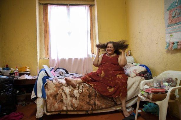 Bên trong ngôi nhà dành cho những kỹ nữ giải nghệ ở Mexico City - 7