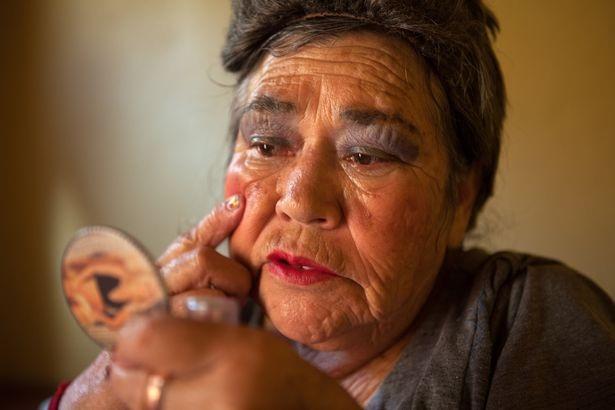 Bên trong ngôi nhà dành cho những kỹ nữ giải nghệ ở Mexico City - 13