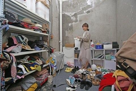 Mức thu nhập từ công việc này của cô gái trẻ có thể lên đến 10.000 nhân dân tệ/ngày (khoảng 35 triệu đồng).