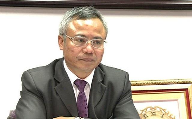 Ông Nguyễn Đăng Chương.