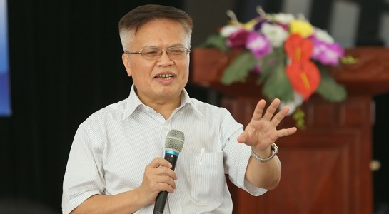TS Nguyễn Đình Cung, Viện trưởng Viện CIEM