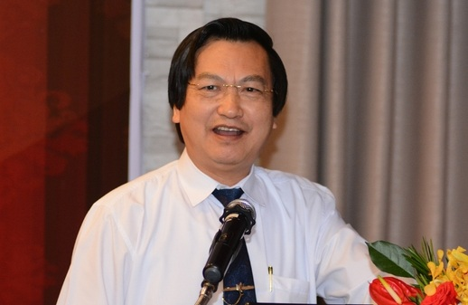 Ông Nguyễn Đức Hữu, Phó Vụ trưởng phụ trách, Vụ Giáo dục Tiểu học, Bộ GD&ĐT.