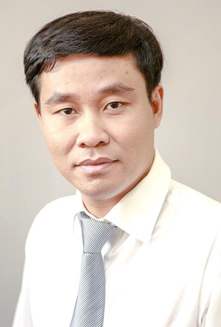 PGS.TS Nguyễn Hoàng Hải, Phó Giám đốc ĐH QGHN