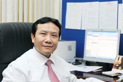 Tân Phó Giám đốc ĐH QGHN Nguyễn Hồng Sơn