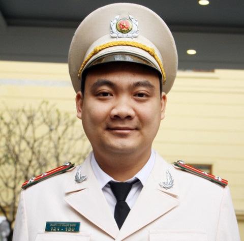 Nghệ sĩ hài Xuân Bắc lọt top 10 gương mặt trẻ Thủ đô tiêu biểu 2012 - 2017 - 10