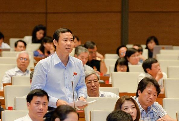 Đại biểu Nguyễn Thái Học cho rằng nếu chọn được người có tâm, có tầm thì mô hình đặc khu sẽ thành công