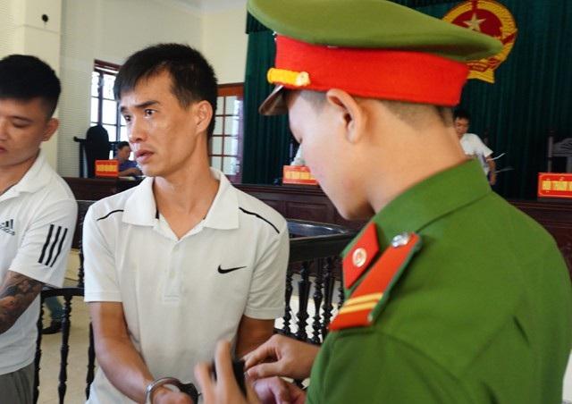Nguyễn Thanh Bình - gã phụ xe dàn cảnh để trộm bọc tiền trị giá hơn 6 tỷ đồng trên xe khách