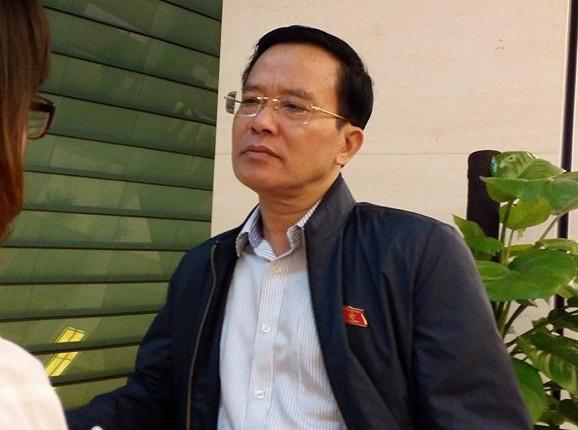 Phó Chủ nhiệm UB Tư pháp của Quốc hội Nguyễn Văn Pha: Vấn đề thường trú, tạm trú, tạm vắng vẫn phải quản lý nhưng những việc khác như xin việc, xin học, đăng ký xe… thì rõ ràng phải thay đổi.