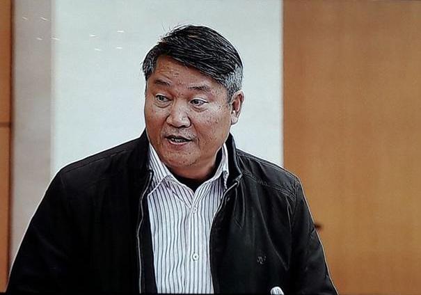 TS.Nguyễn Văn Tiên - nguyên Phó Chủ nhiệm UB Các vấn đề xã hội băn khoăn, việc thông tuyến khám chữa bệnh có làm tăng chi bảo hiểm y tế?