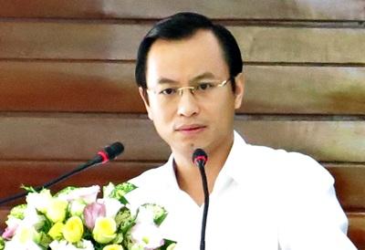 Ông Nguyễn Xuân Anh có đơn xin thôi giữ chức Ủy viên Trung ương Đảng và được Trung ương chấp thuận
