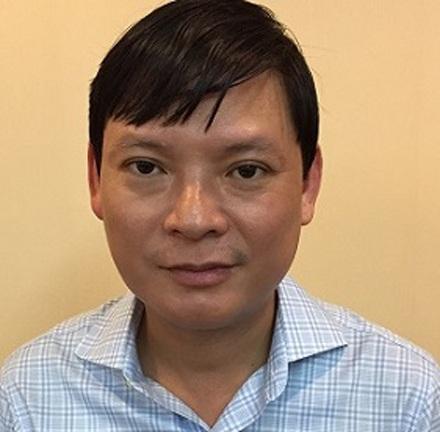 Nguyễn Anh Minh.