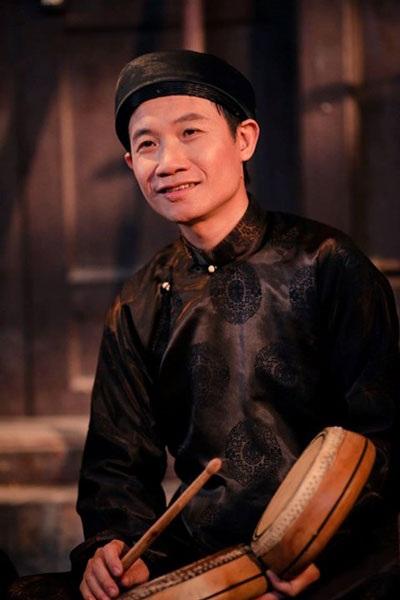 Nhà nghiên cứu âm nhạc Nguyễn Quang Long trân trọng ý kiến thẳng thắn của Tùng Dương.