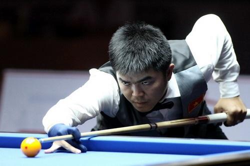 Nguyễn Quốc Nguyện vô địch carom 3 băng châu Á 2017