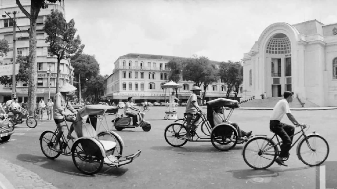 Sài Gòn – TPHCM: 42 năm nguyên vẹn những góc phố, tuyến đường - 13
