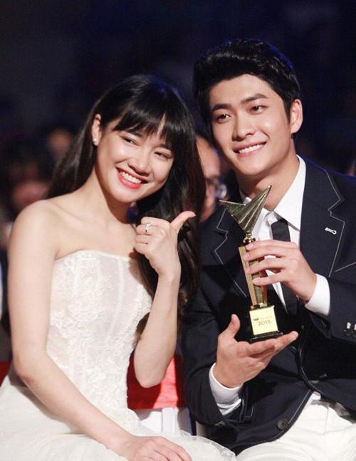 Bộ phim kéo dài với 38 tập thu hút hàng triệu khán giả xem truyền hình tại Việt Nam và Hàn Quốc, thành công từ bộ phim đã mang đến cho cô và Kang Tae-Oh giải thưởng nam, nữ diễn viên ấn tượng.